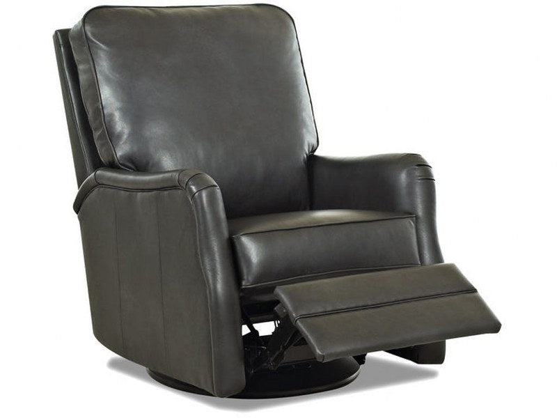 Randolph Leather Recliner (Comfort Design #CLP757)