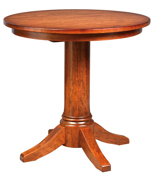 Hawthorne High-Top Dining Table (Zimmerman #4100 & #4150)
