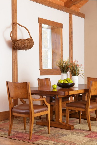 Poster Trestle Table (Zimmermans #426 & #427)