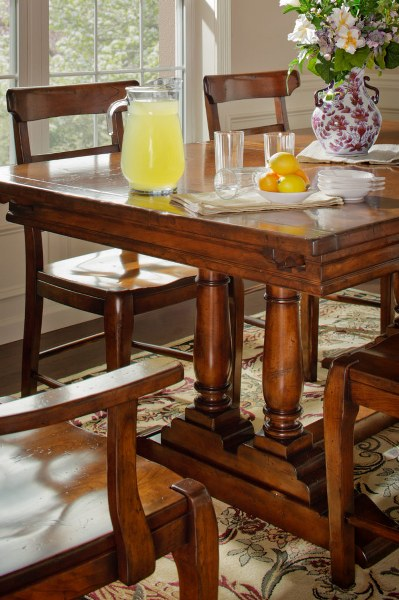 English Trestle Table (Zimmermans #445)