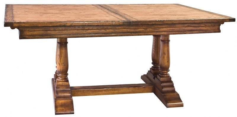 English Trestle Table (Zimmermans # 445)