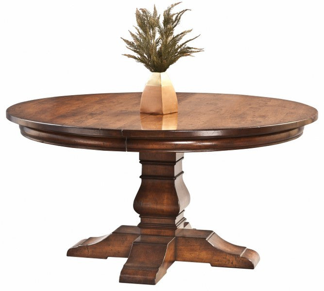 Tuscany Round Table (Zimmermans #460 & #461)