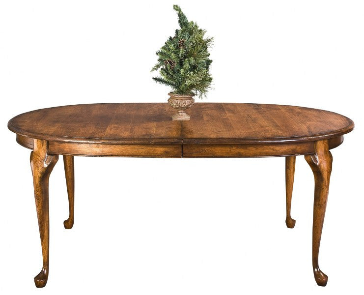 478 Series Oval Extension Table (Zimmermans # 478)