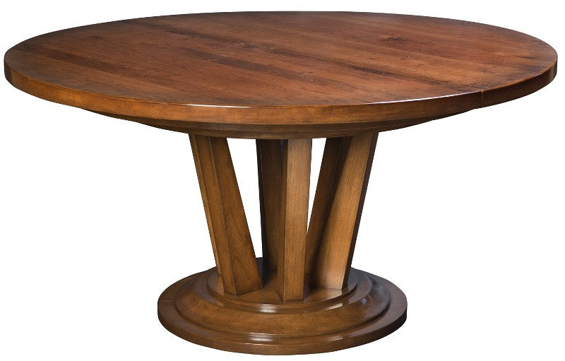 Brighton Pedestal Table (Zimmerman #4804/#4805)