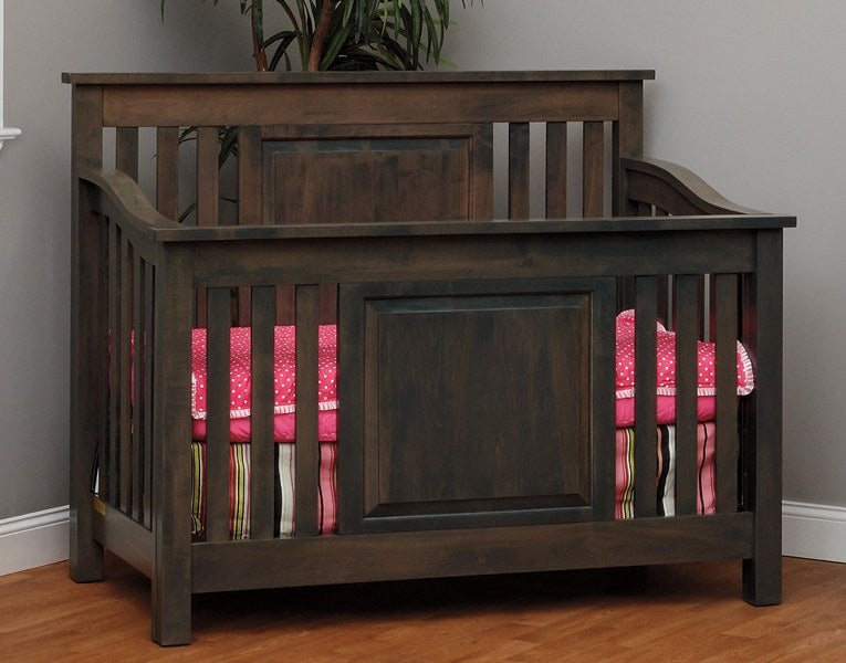 Darlington Convertible Crib (FQP #501)