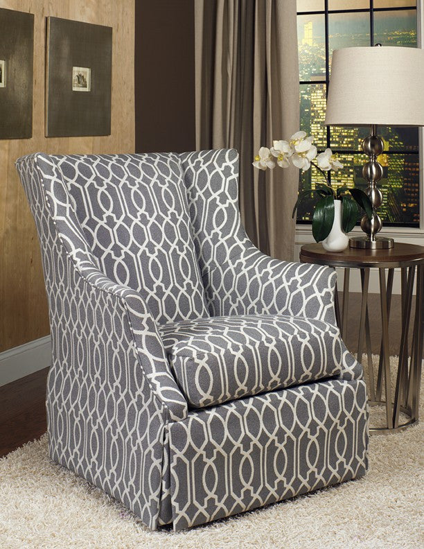 Molly Swivel Chair (Friendship # 530)