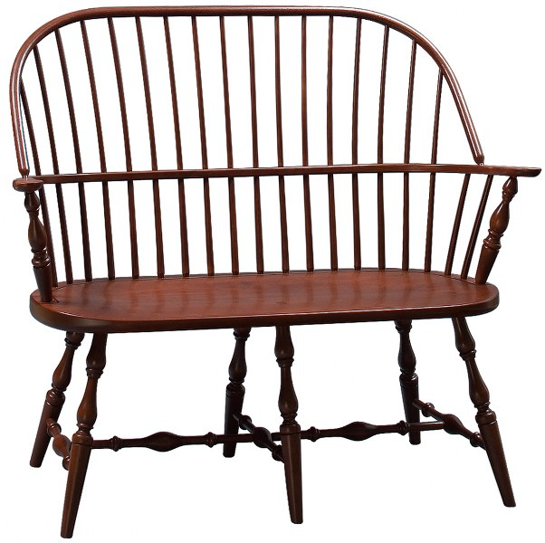 Classic Windsor Bench (Zimmermans #5438)