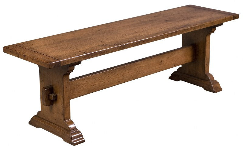 Trestle Bench (Zimmermans #5313)