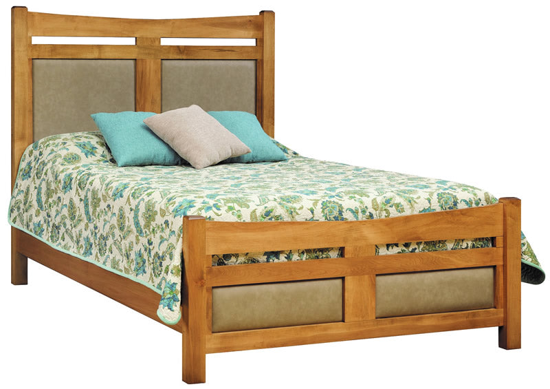 Homestead Bed (V16 #555)