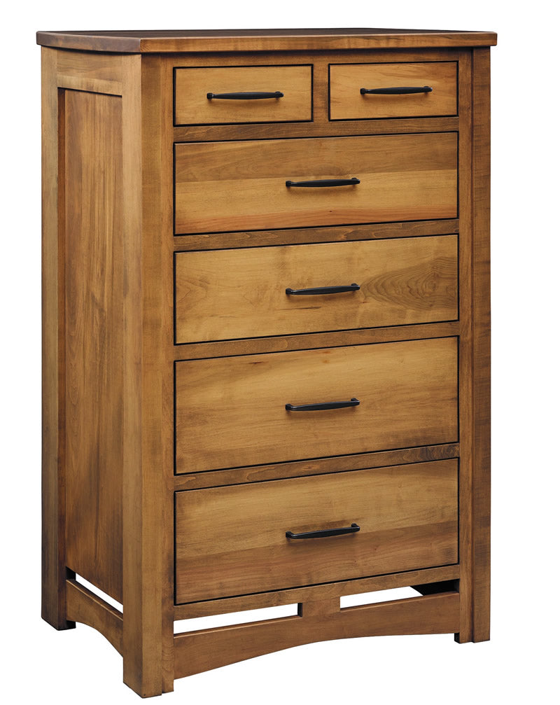 Homestead Chest of Drawers (V16 #563)