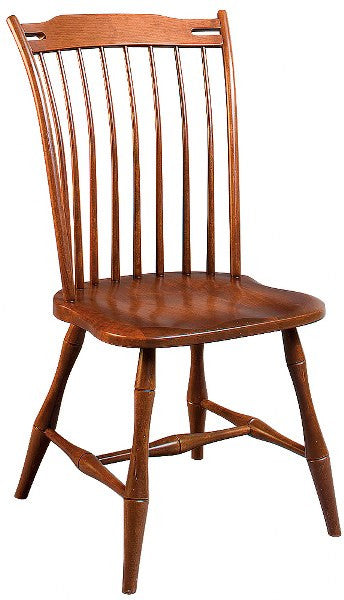 Thumb Back Side Chair (Zimmermans #58)