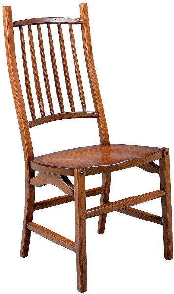 Country Squire Side Chair (Zimmermans # 59)
