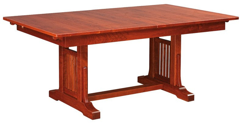 Mission Trestle Table (Zimmermans # 591)