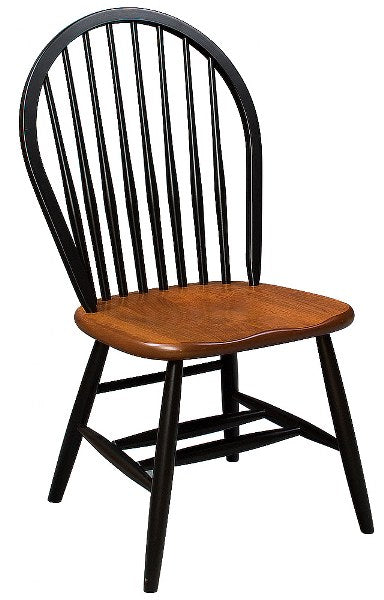 Eight Spindle Chair (Zimmermans #60)