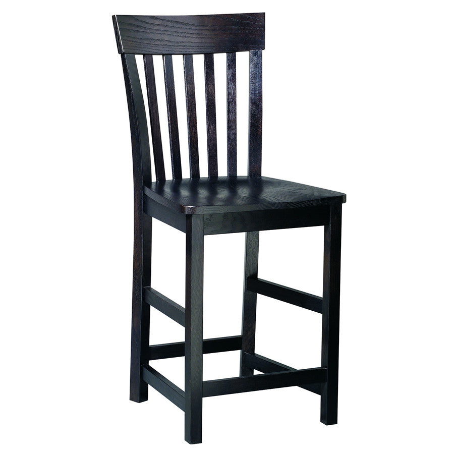 Manhattan Contemporary Gathering Counter Stool (V16 #624)