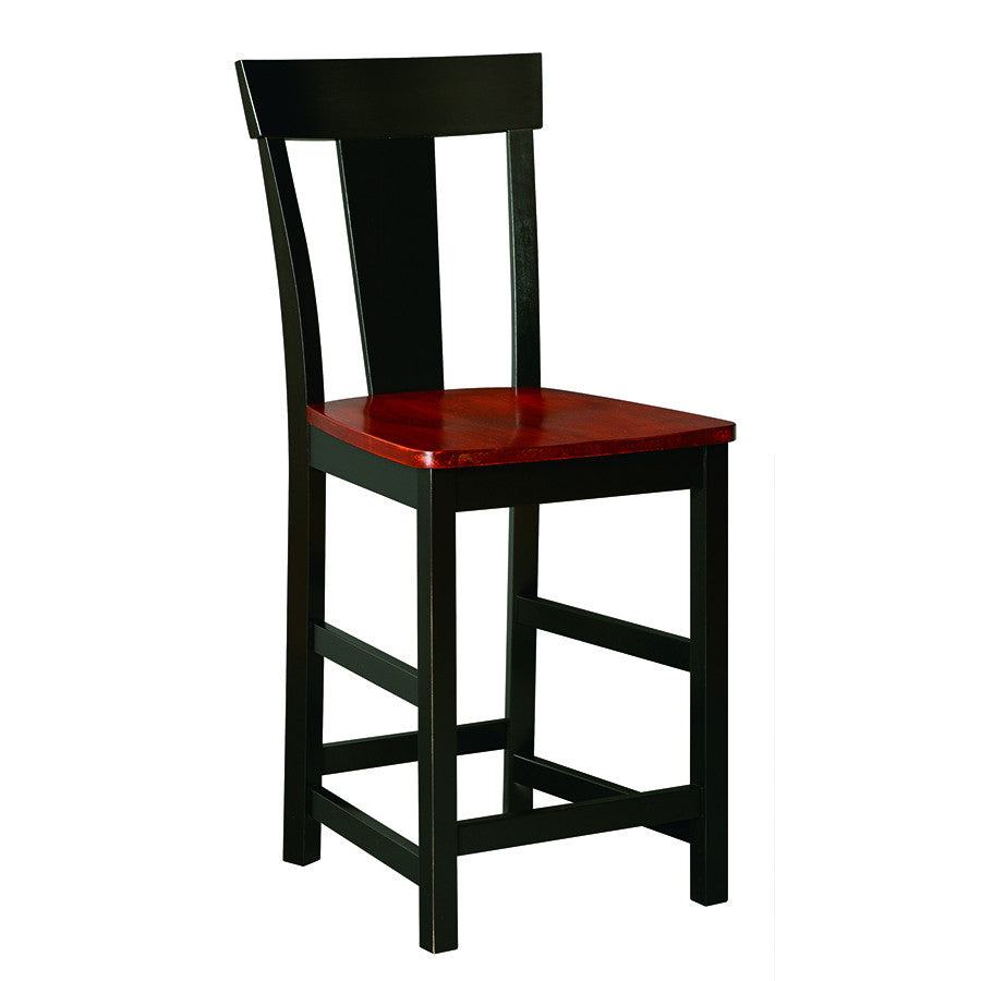Laker Gathering Counter Stool (V16 #626)