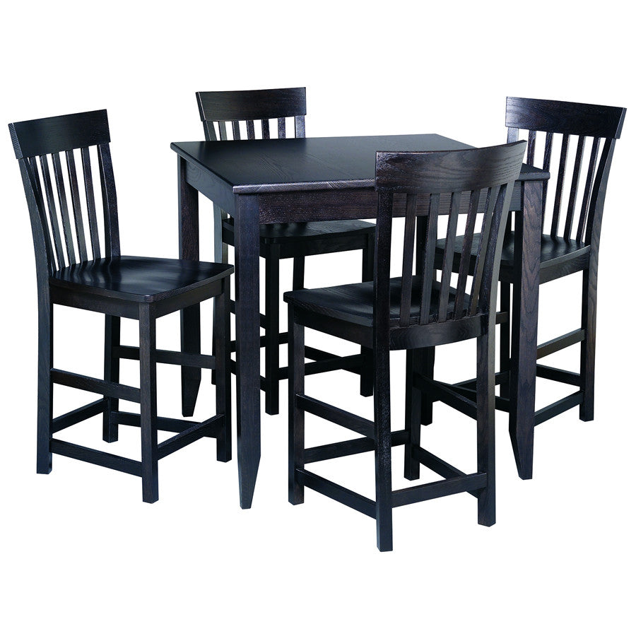 Manhattan High-Top Gathering Table (V16 #636-Tall)