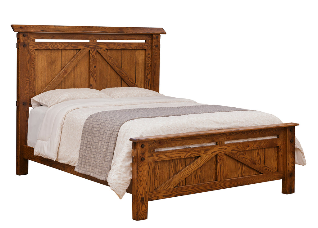 Farmstead Bed (V16 #715)