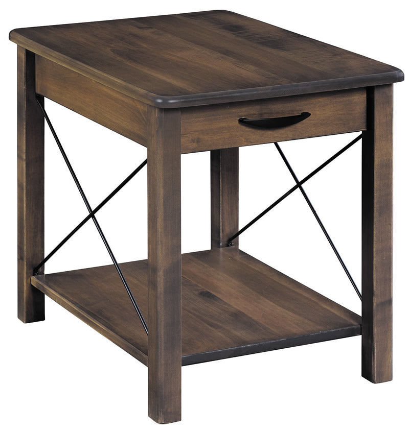 Crossway Large End Table (V16 #720)