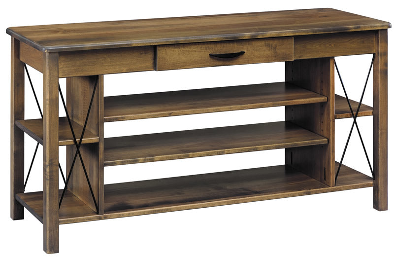 Crossway Large Entertainment Table (V16 #729)