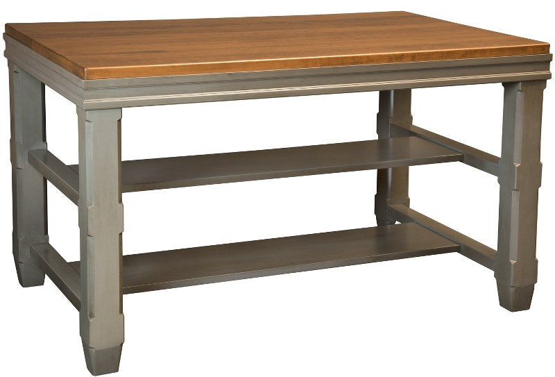 Rockport Kitchen Island (Zimmerman #768)