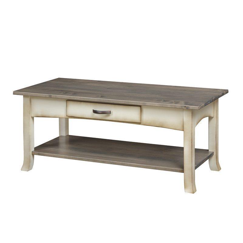 Breezy Point Coffee Table (Elmwood #773)