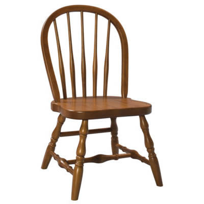 Child's Bowback Chair  (Zimmermans #80)