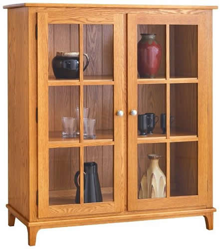 Estates Display Cabinet (Zimmerman # 916)