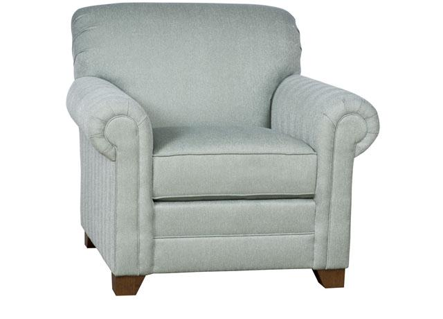 Annika Chair (King Hickory # 3801)