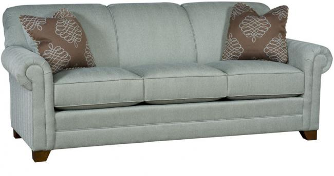 Annika Sofa (King Hickory #3800)