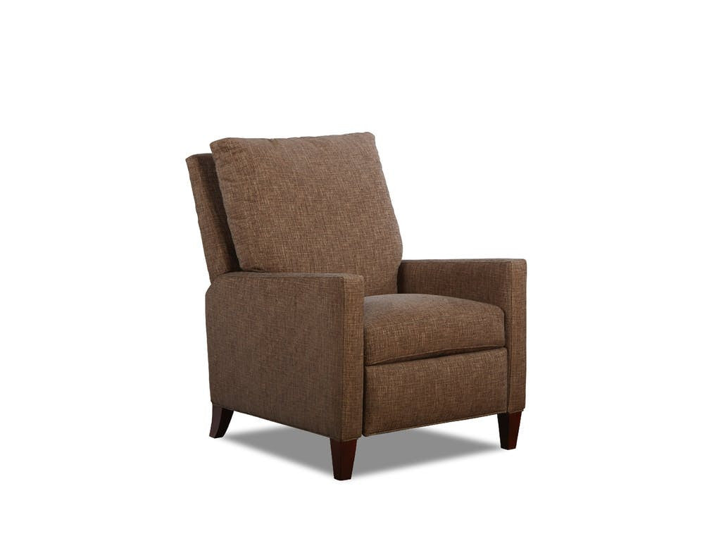 Britz High Leg Fabric Recliner (Comfort Design #C249 HLRC)