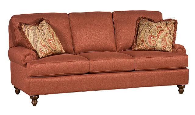 Chatham Sofa (King Hickory # 5900-PAT-F)