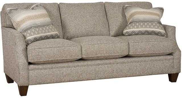 Cory Sofa (King Hickory #2100)