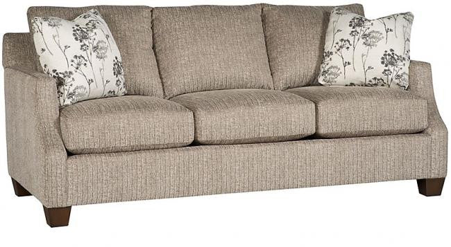 Darby Sofa (King Hickory #2200-RBW-F)