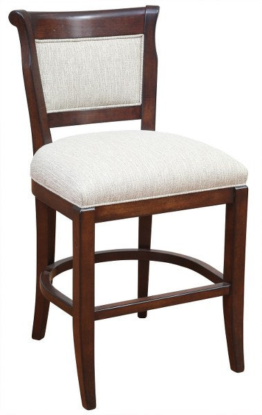 Estate Counter Stool (Zimmermans #35824 & #35830)