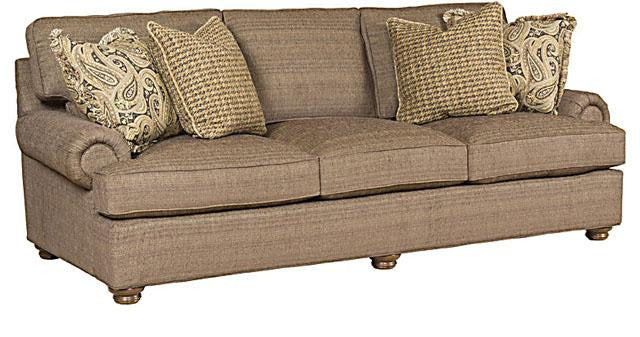 Henson Sofa (King Hickory # 6000-PBT-F)