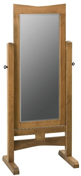 Homestead Cheval Mirror (V16 #523)