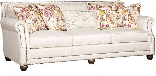 Julianna Sofa (King Hickory # 3000)