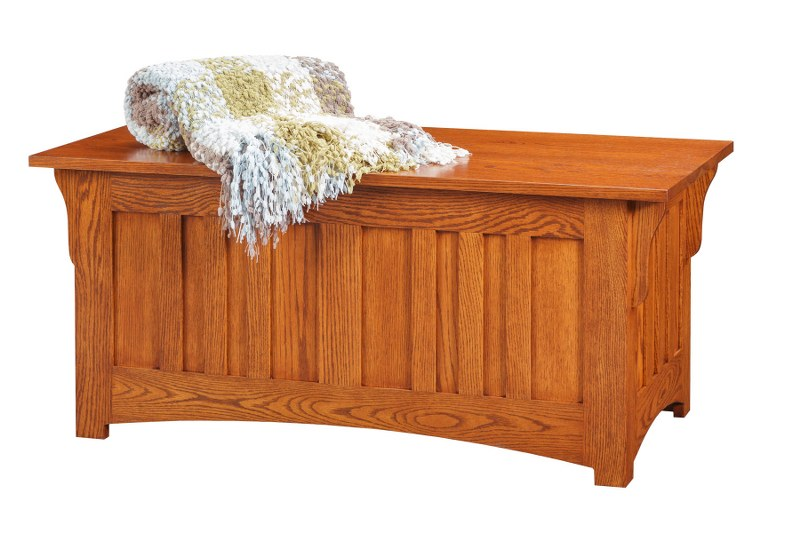 Mission Cedar Chest (Cedar Chests #3718-55)