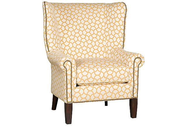 Sedgefield Chair (King Hickory # 281)