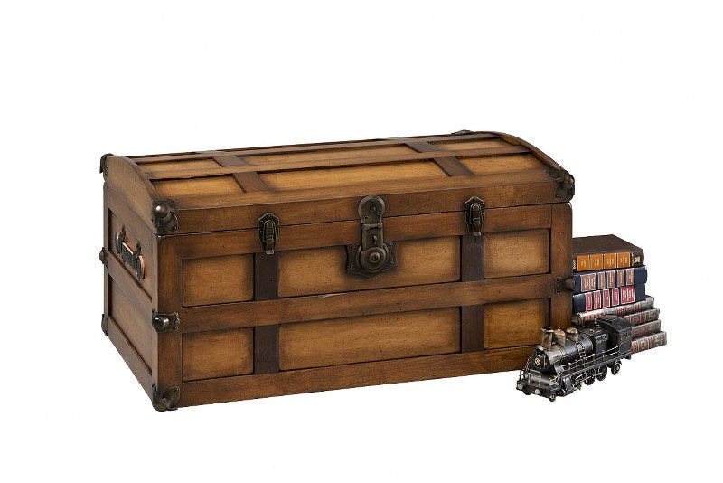 Steamer Trunk (Cedar Chests #100-44)