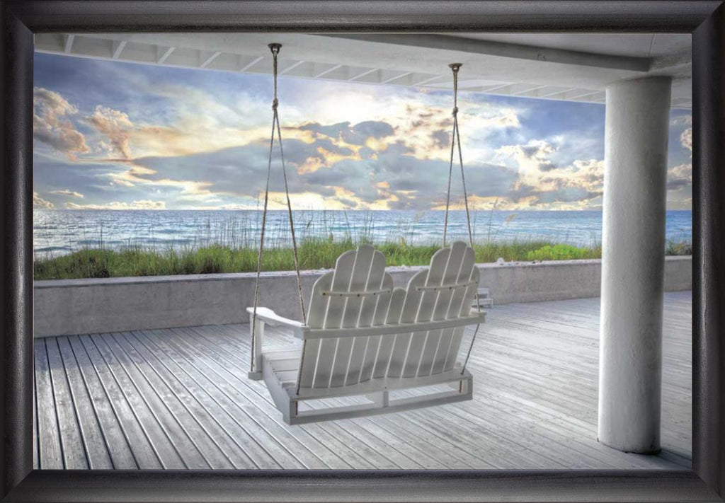 Swing at the Beach (Beechdale 2436SB-VDP120)