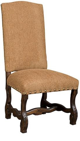 Wallace Chair (King Hickory # W-951)