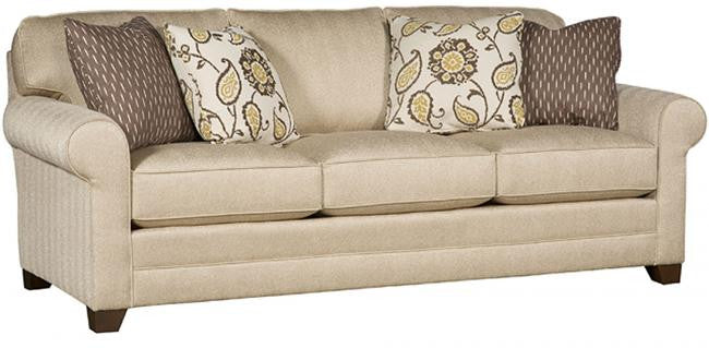 Winston Sofa (King Hickory # 7400-SAM-F)