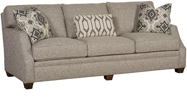 Benson Sofa (King Hickory #7400-NAW-F)