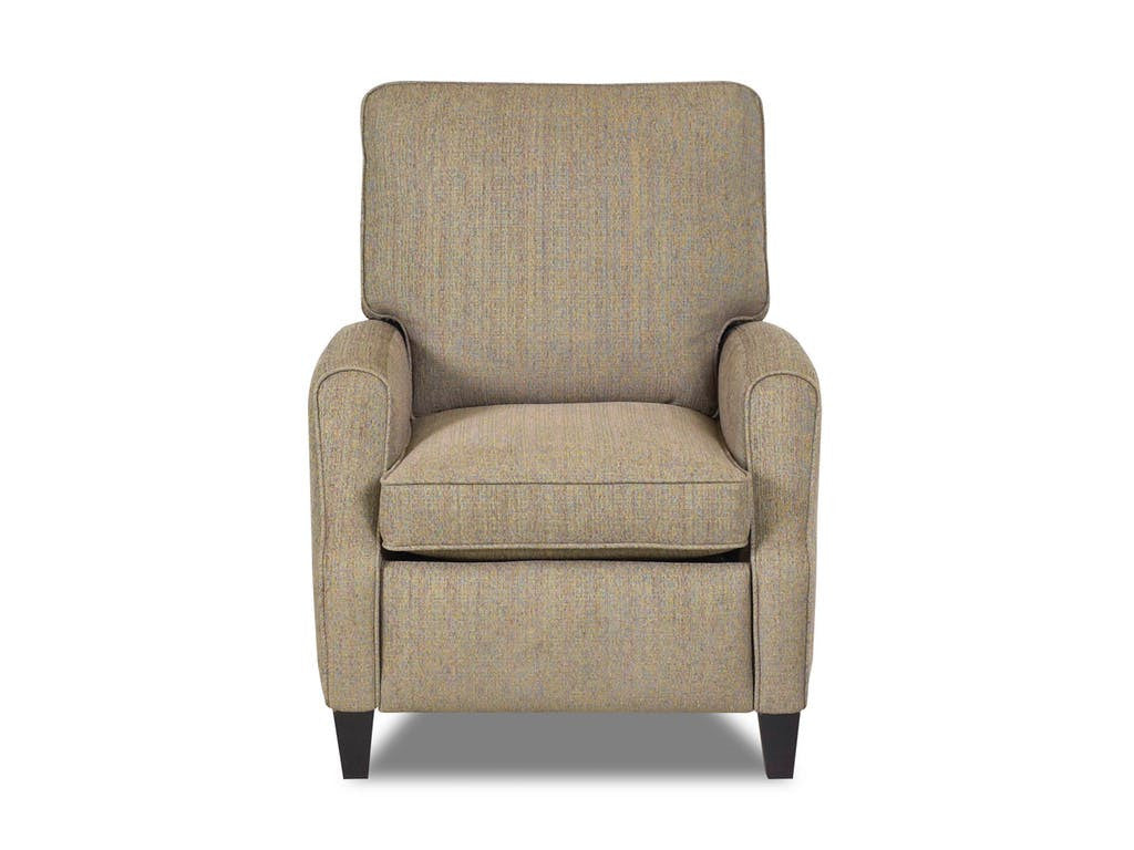 Zest II High Leg Fabric Recliner (Comfort Design #C233 HLRC)
