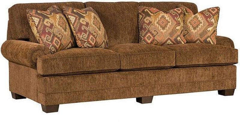 Highland Park Sofa (King Hickory #9200)