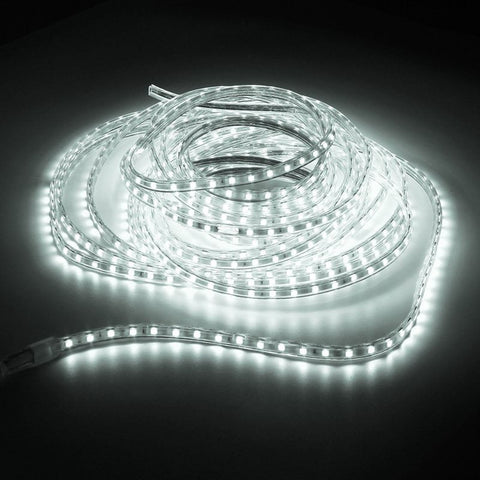 220V Waterproof LED Rope Lights
