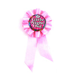 """Girls Night Out"" Button"