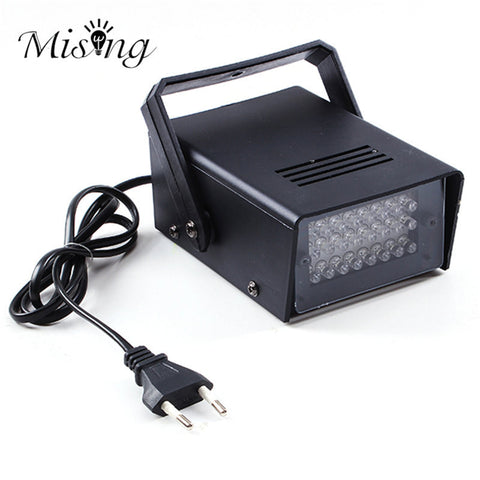 24 LED Stage Stroboscope